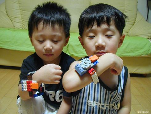 LegoBrothers